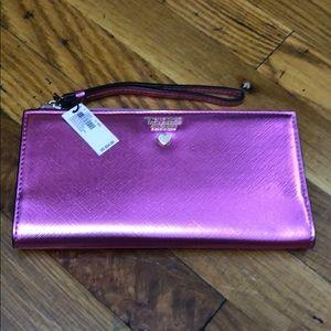 Victoria secret wallet brand new